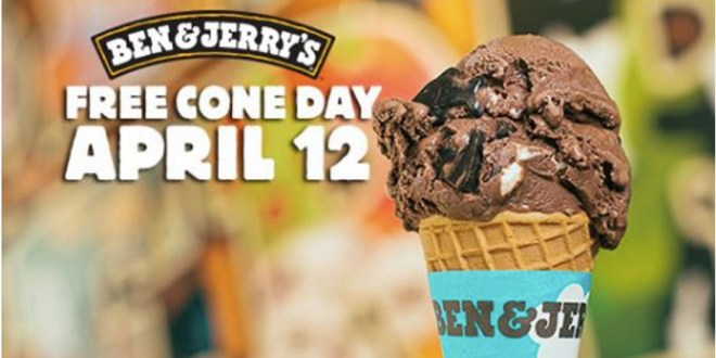 Ben-Jerrys-Free-cone-day-2016-2