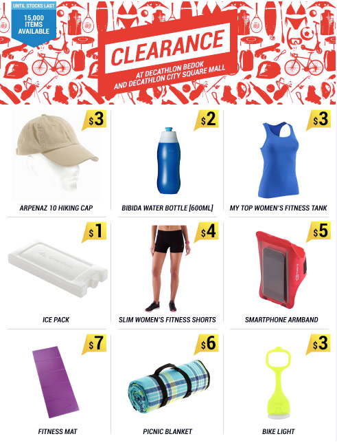 Decathlon-Clearance-Sale-From-29-Jul-2016