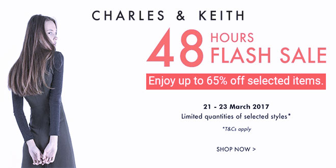 Charles-and-Keith-48hr-Flash-Sale-23-mar-2017