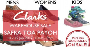 clarks-singapore-warehouse-sale-15-jan-2017