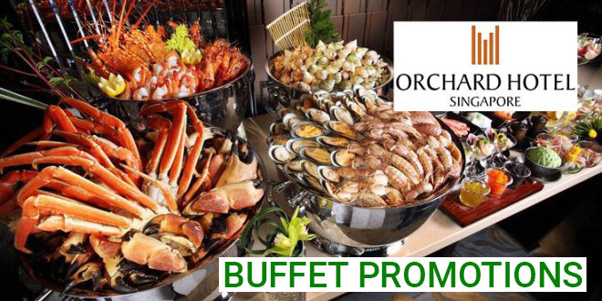 Vikings buffet deals 2018