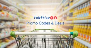 FairPrice latest deals, 2020