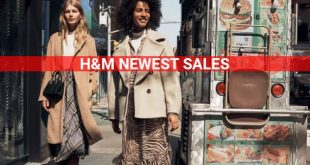 H&M sales for Singapore 2019