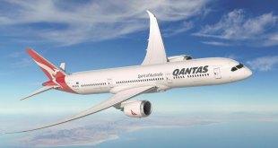 Latest promo fares with Qantas Airways