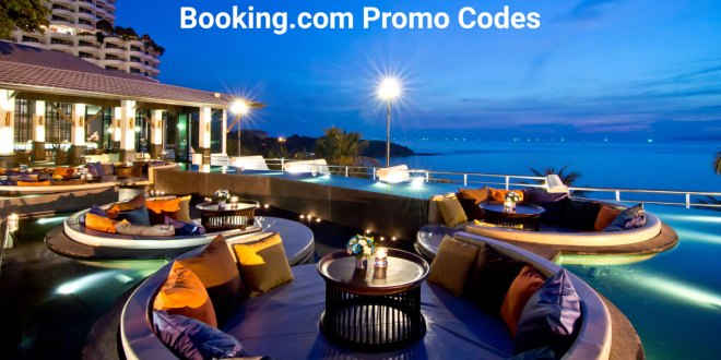 Booking.com promotions