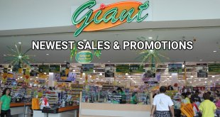 Giant Singapore promotion Feb 2020
