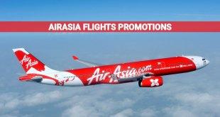 AirAsia Flight Promotions Dec 2019