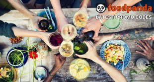 Active promo codes at foodpanda 2020