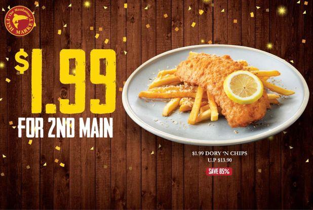 The Manhattan Fish Market 88% OFF (1)