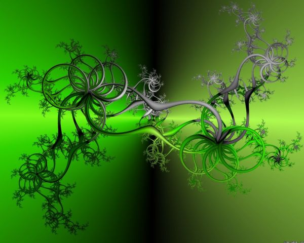 Fractal Bargain Bin - Wallpapers Eye Candy Pretty