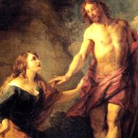 O Matrimonio de Jesus e Maria Madalena - post
