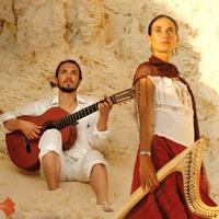 Música Transcendente e Mirabai Ceiba