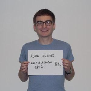 Adam Jenkins