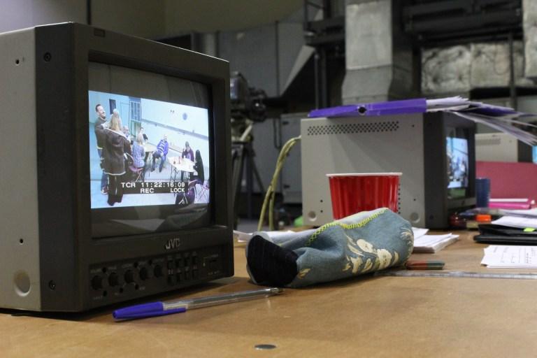 ScreenSkills Production Co-ordinator course in association with Sgil Cymru