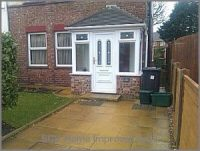 Front porch extension ideas - SGK Windows and Home ...