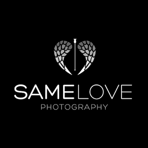 Visit Same Love Photography.