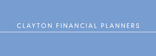 LOGO Clayton Financial Planners 500pxl