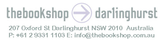 LOGO The Bookshop 560x140pxl