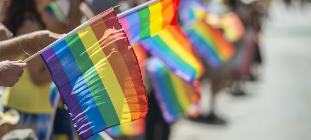 Australia Marriage Equality Survey Announcement 15th November 2017