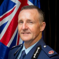 PORTRAIT NSW Assistant Commissioner Crandell 300x300pxl