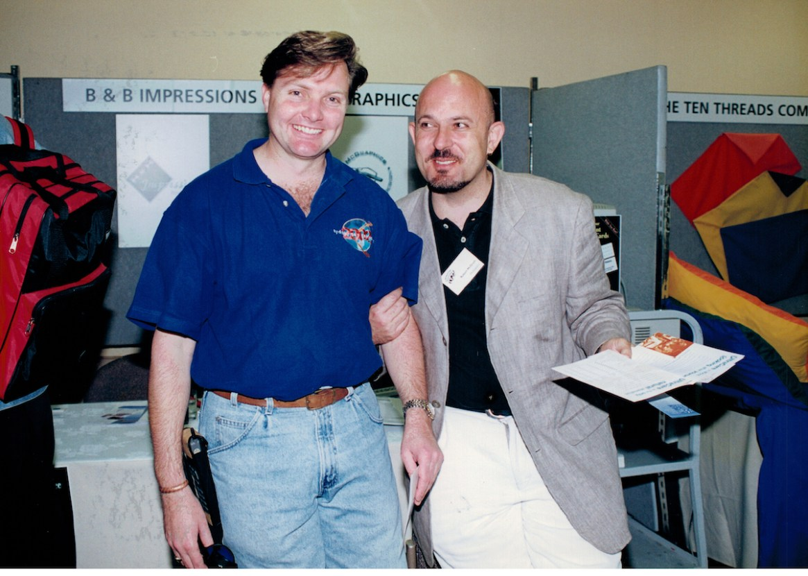 1997 SGLBA Business & Lifestyle Expo 4th October 16 (9 of 39)