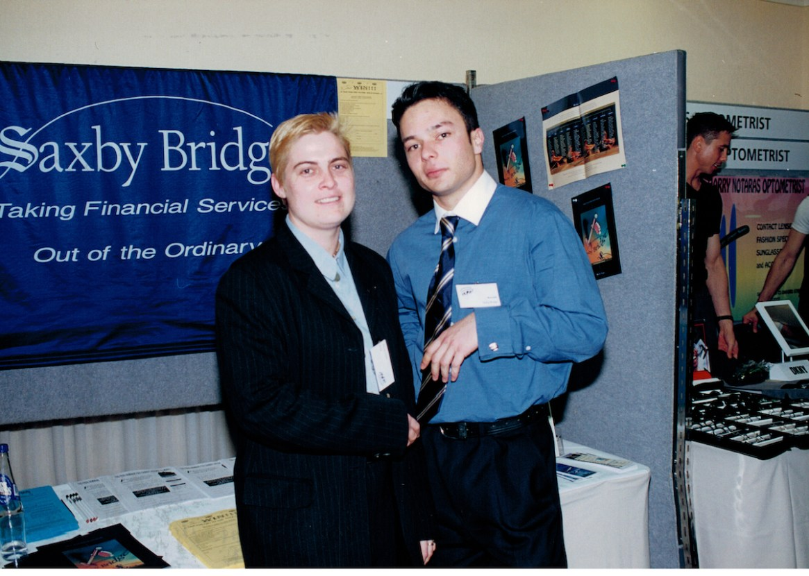 1997 SGLBA Business & Lifestyle Expo 4th October 35 (27 of 39)