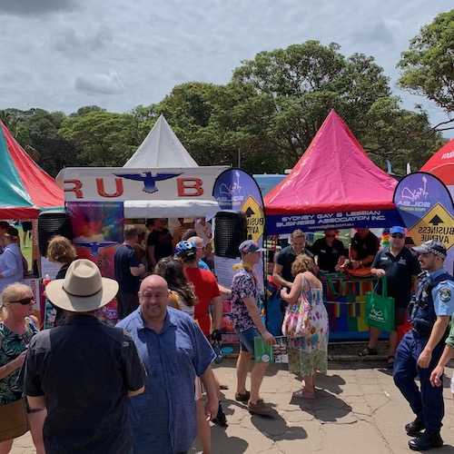2020 Fair Day | Business Avenue