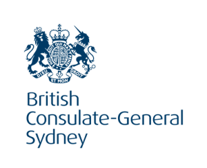 LOGO British Consulate General Sydney 500x407pxl