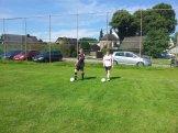 Training 05.08.2012