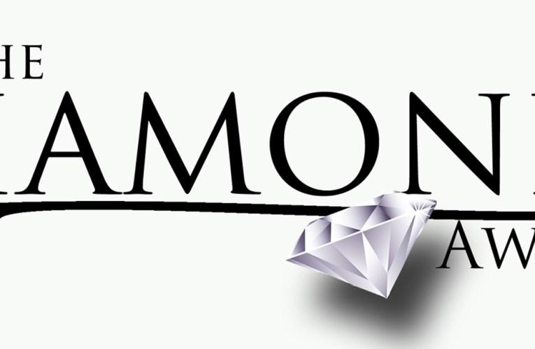 The Top Ten Diamond Awards Have Been Announced