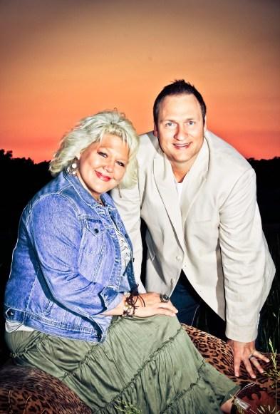 Randy and Sherri 3
