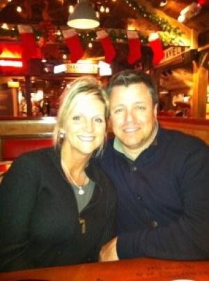 Jonathan and Sandra Wilburn