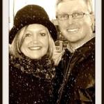 Rhonda and Eric Frye