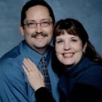 Rick and Denise Hudson