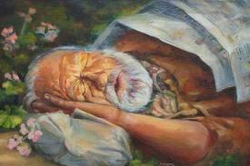 God-sleeping