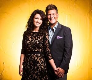 Joseph and Lindsay Habedank