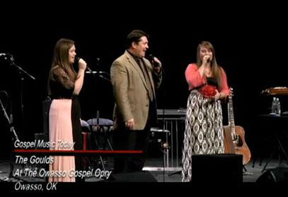 Gospel Music Today June 1