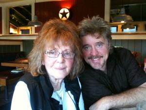 Wilma and Darrell Freeman