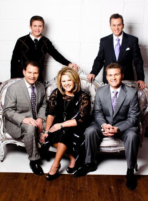 The+Whisnants+Whisnants