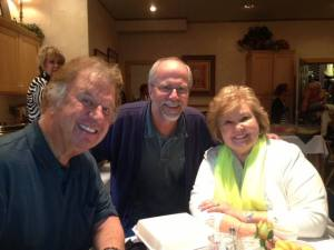 Bill Gaither, Buddy Greene, Gloria Gaither