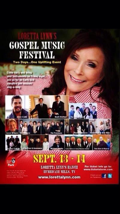 Gospel Music Festival