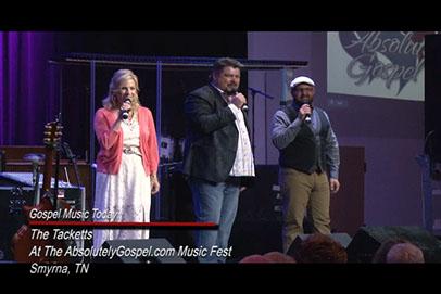Gospel Music Today September 21 2014