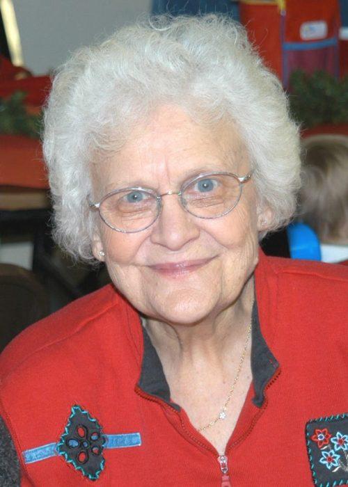 Mary Tom Speer Reid