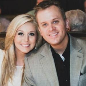 Aaron and Suzanne Taylor Hise