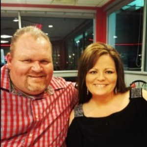 Michael and Angie have been married for 20 plus years, and are proud parents of Abby and Chad.