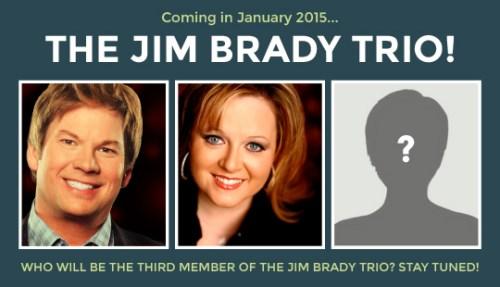 Jim Brady Trio