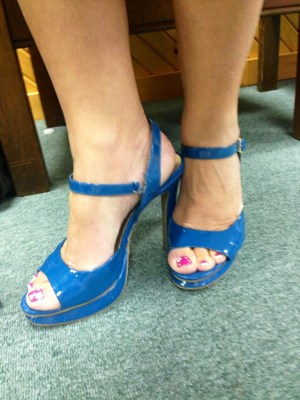FavShoes