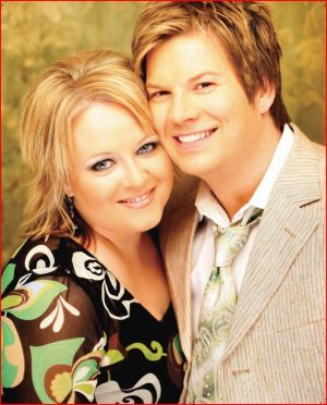 Melissa and Jim Brady