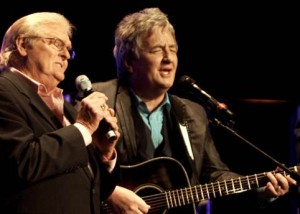 Willie Wynn and Woody Wright