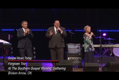 Gospel Music Today March 30
